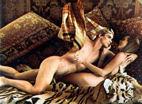 famous actresses nude