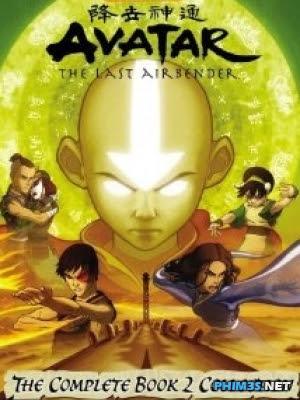 Tiết Khí Sư Cuối Cùng - Avatar: The Last Airbender