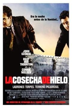 descargar La Cosecha de Hielo en Español Latino
