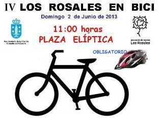 Inscripcin y Normas IV Rosales en Bici