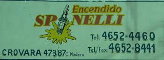 ENCENDIDO SPINELLI