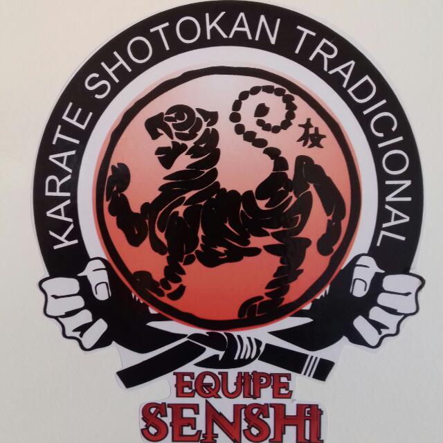Senshi Karate Shotokan
