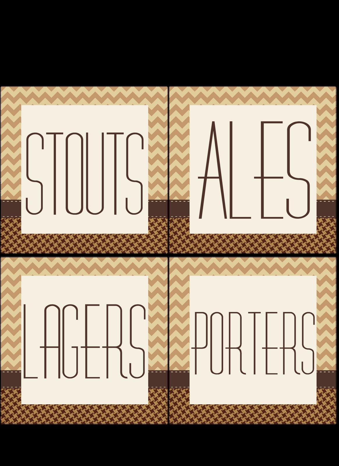 Bringing Home Ezra Free Beer Tasting party printables and ideas – Beer Tasting Party Invitations