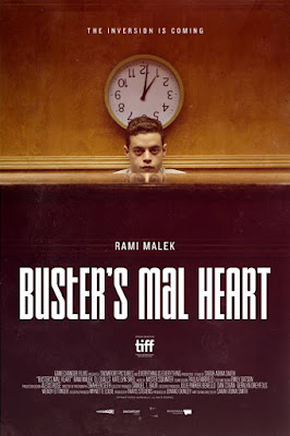 Buster's Mal Heart 2016 DVD Custom WEBDL NTSC Sub