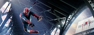 THE AMAZING SPIDER-MAN Facebook Covers Timeline
