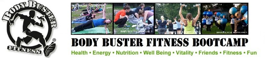 Body Buster Fitness - Toronto Bootcamp