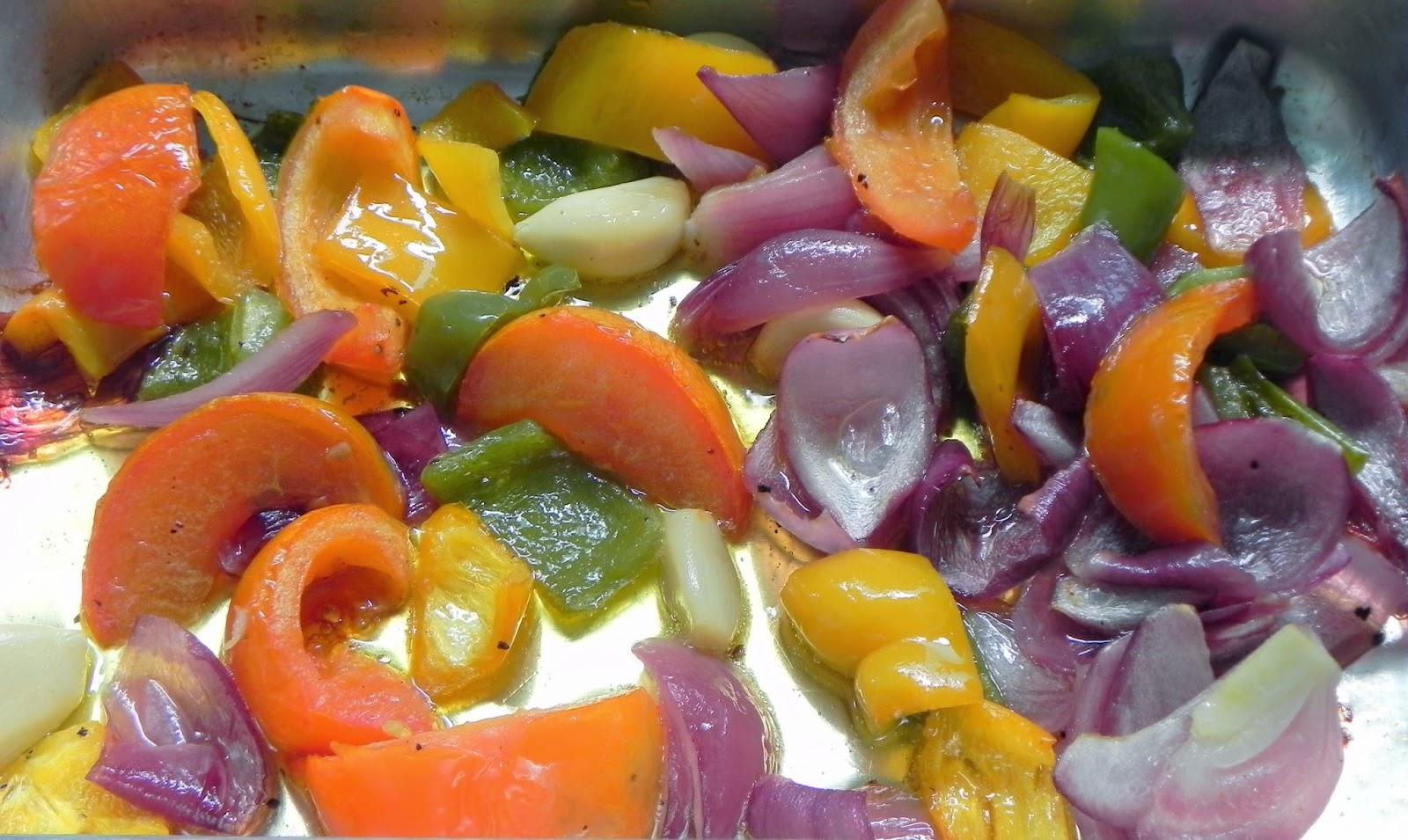 como fazer legumes