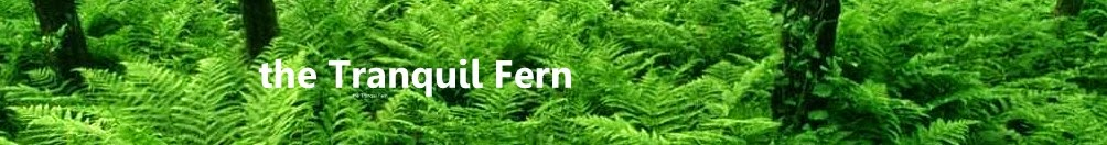 The Tranquil Fern