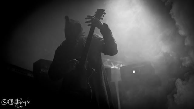 hardforce christographe hellfest 2012 sunno)))