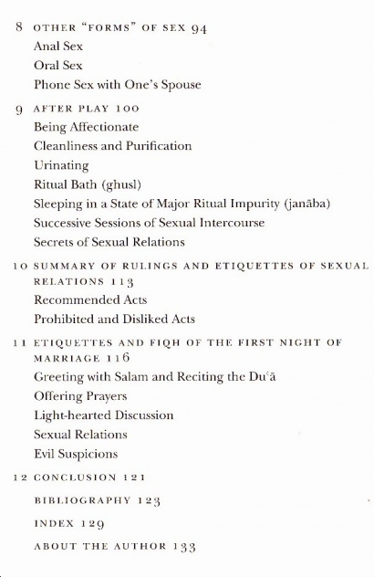 Islamic Guide to Sexual relation pdf