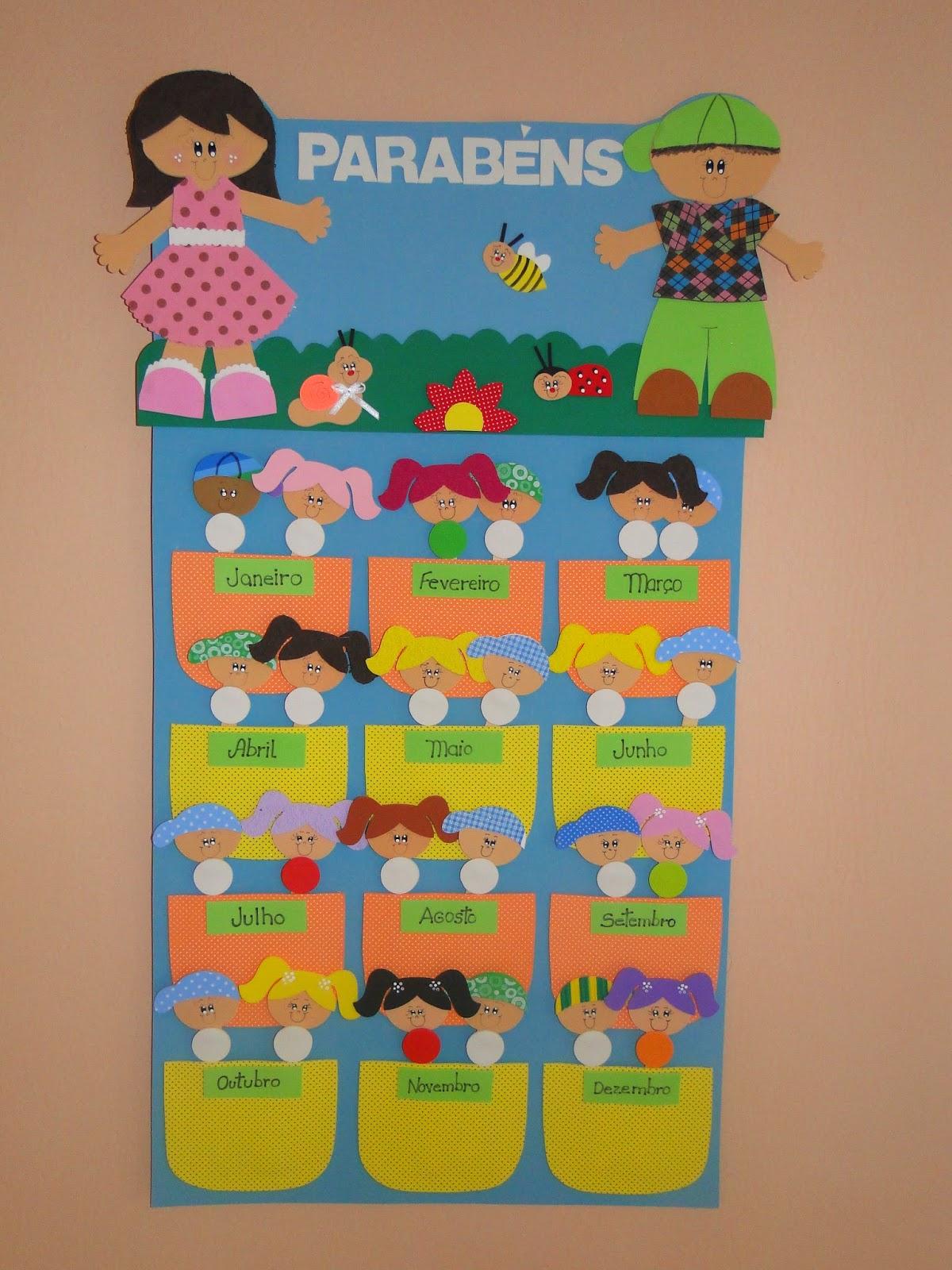 decoracao de sala infantil escola dominical:Painéis e decoração para sala de aula