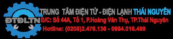 Sửa chữa Điện tử - Điện lạnh tại Thái Nguyên 0984.016.499