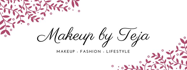 Makeup by Teja