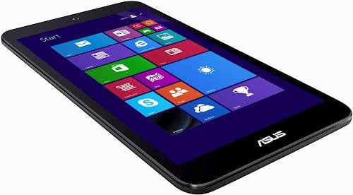 Análisis del tablet Asus VivoTab 8 M81C