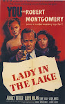 Lady In the Lake / Robert Montgomery and Audrey Totter