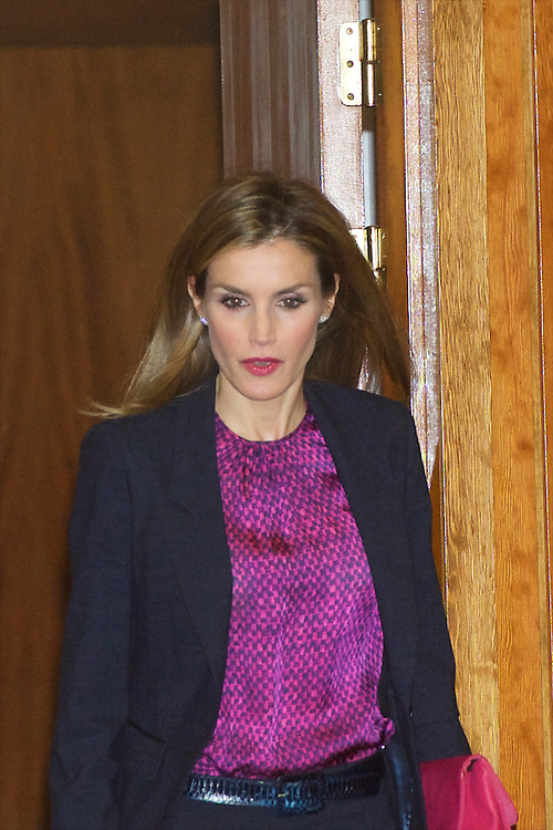 Hugo Boss - Bendelli - Fashions - Style - Queen Letizia