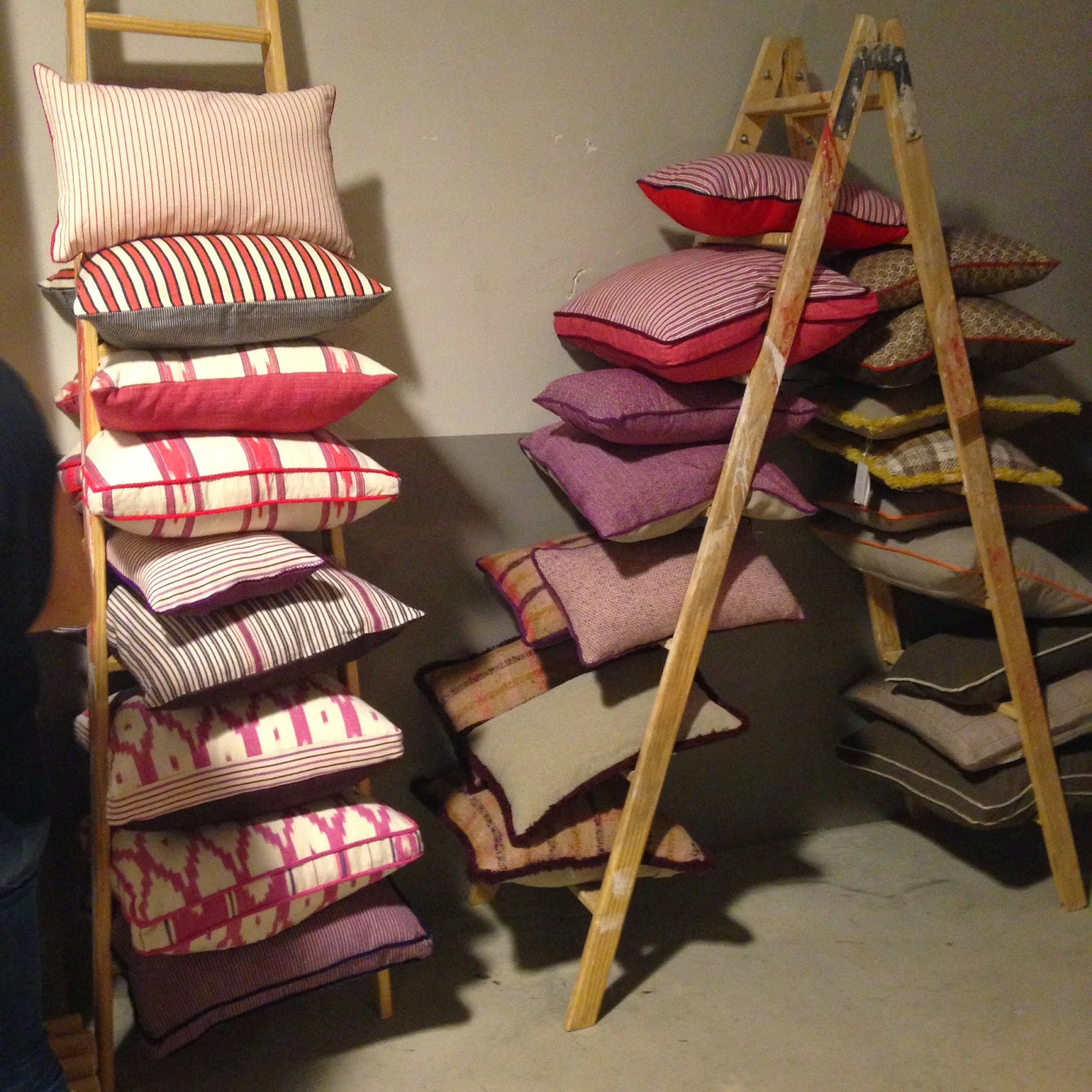 Singulares Inventory Room: artesanos del mundo de la decoración