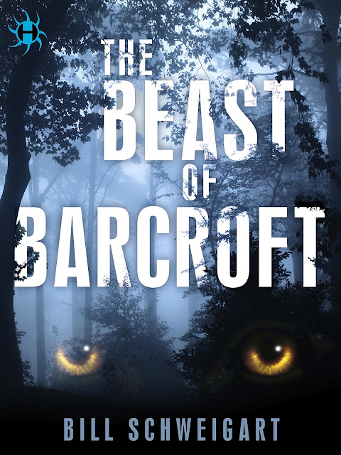 The Beast of Barcroft, by Bill Schweigart