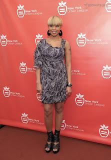 Mary J Blige Photo Gallery