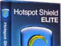 Hotspot Shield 4.01 Elite Full Crack