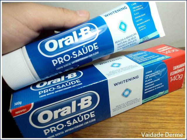 Oral-B Pro-Saúde