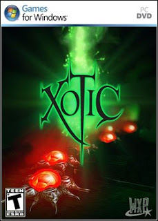 games Download   Xotic RELOADED   PC   2011