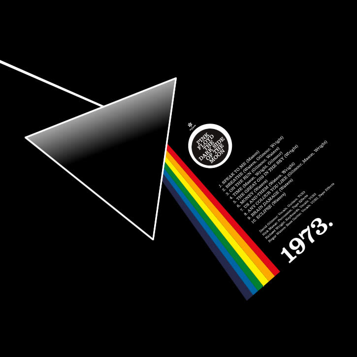 Armaz m do rock download pink floyd the dark side of for Dark side of the moon mural