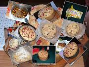 Pan de Pascua collage pan de pascua