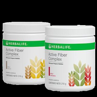 Thực phẩm chức năng Active Fiber Complex chất xơ của Herbalife