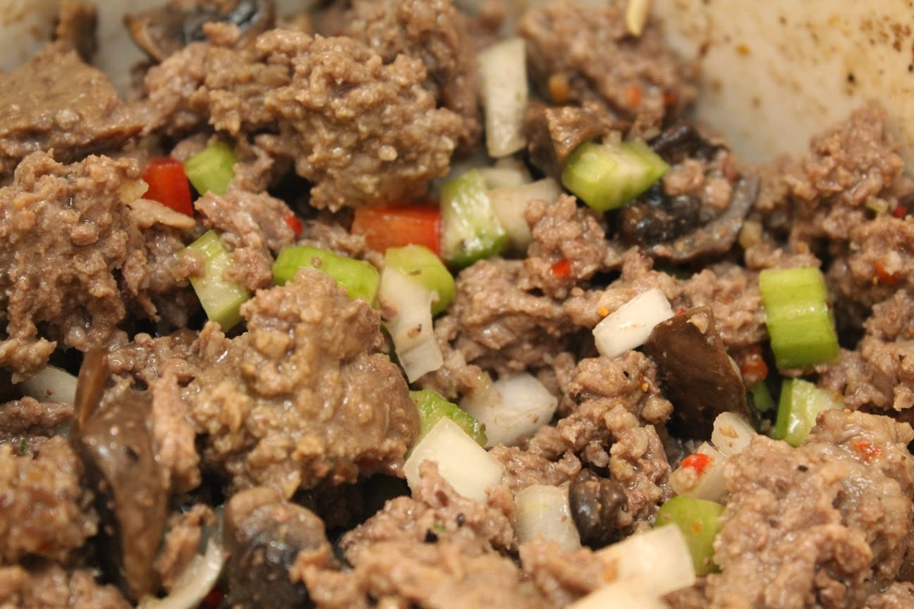 Turtles and Tails: Coconut Beef Stew
