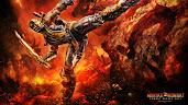 #12 Mortal Kombat Wallpaper