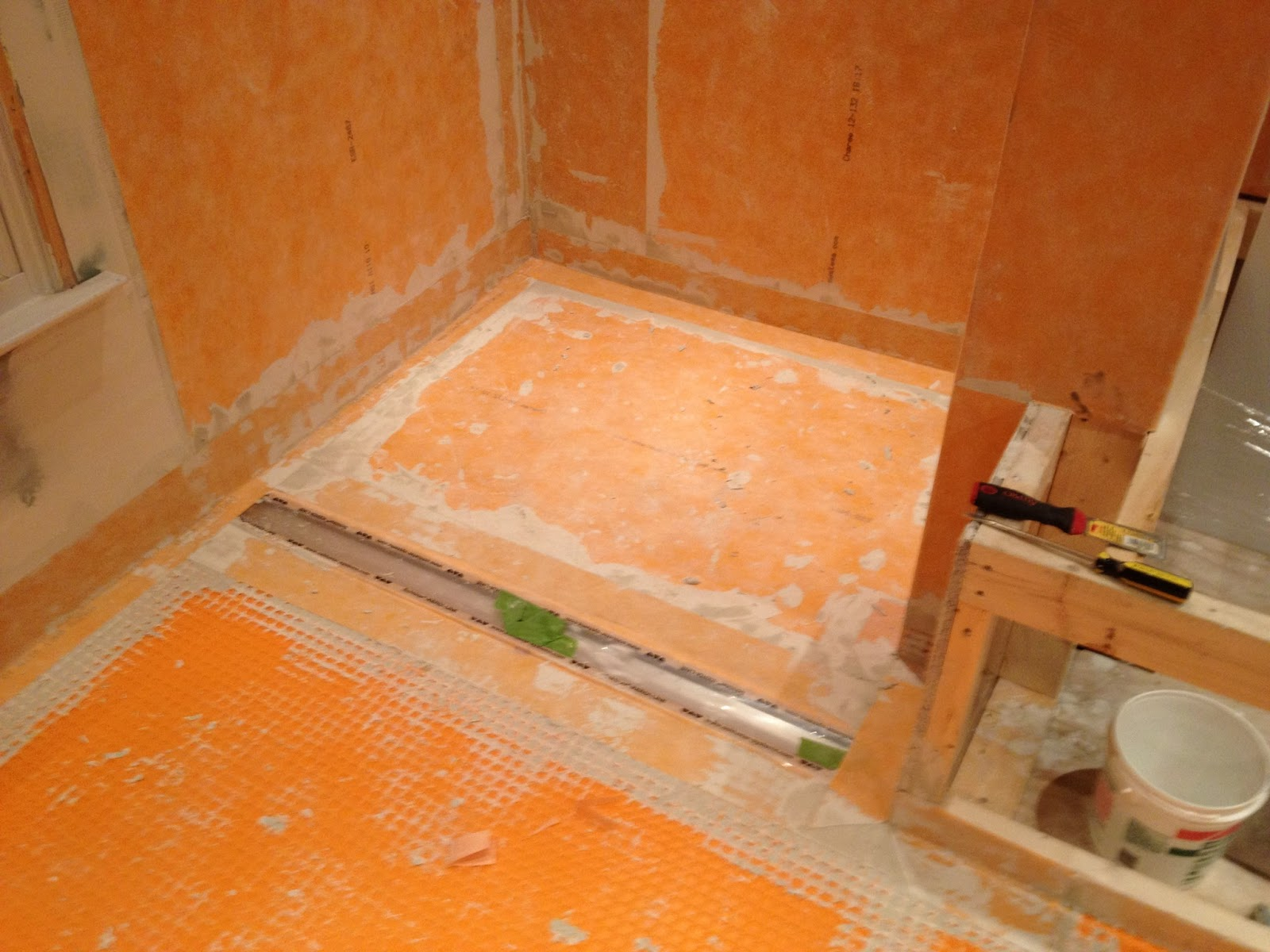 master bath remodel john sweazen master bathroom. Black Bedroom Furniture Sets. Home Design Ideas