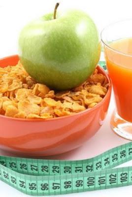 أحدث 5 أنواع من الريجيم والحمية الغذائية - healthy diet