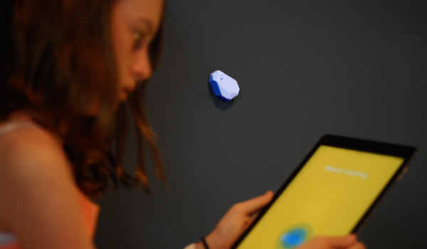 iBeacon Technology in Education