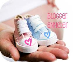 Ben de Blogger Anneyim :)