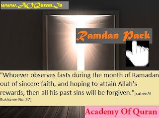Ramadan Speacial