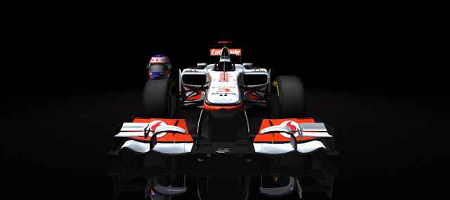 Cuarto oscuro de la F1