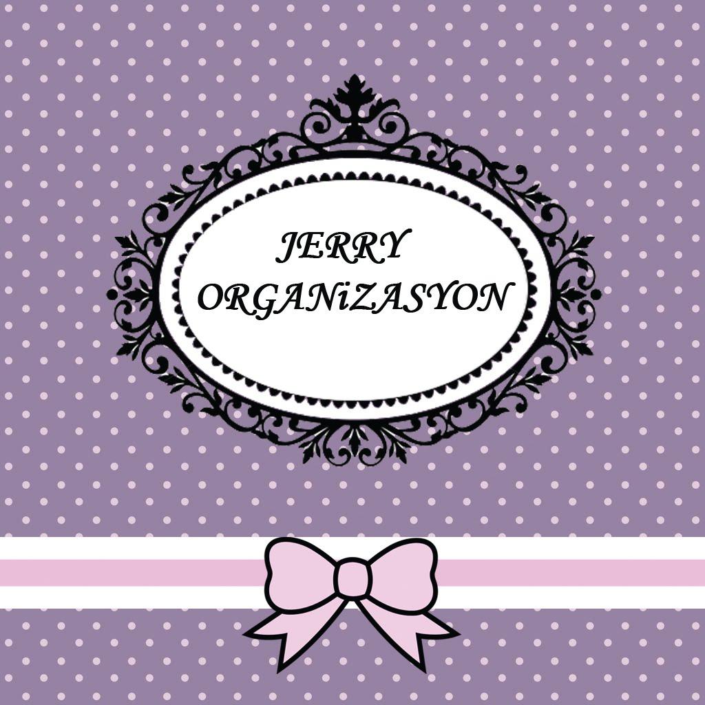 JERRY ORGANIZASYON