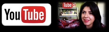 Conheça o meu canal no Youtube