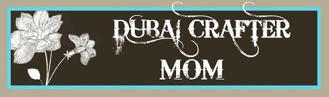 Dubai Crafter Mom