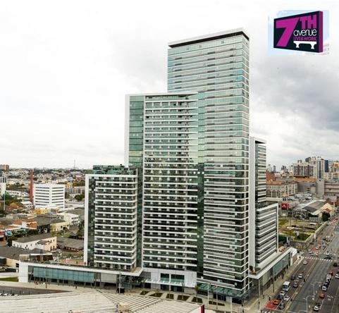 Centro Residencial e Comercial