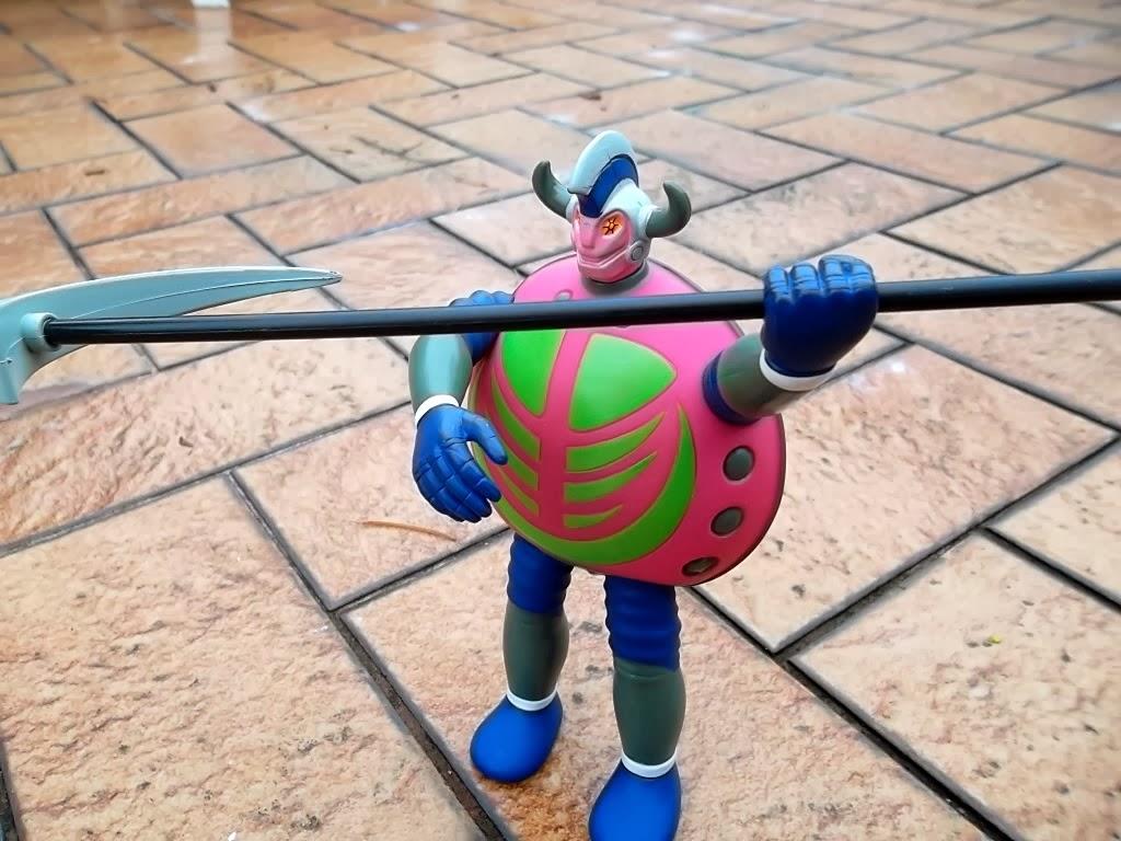 Le golgoth Game Game de Osaka Toys 005