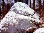 Sachem Walkingfox Prayer Rock