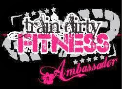 Train Dirty Fitness