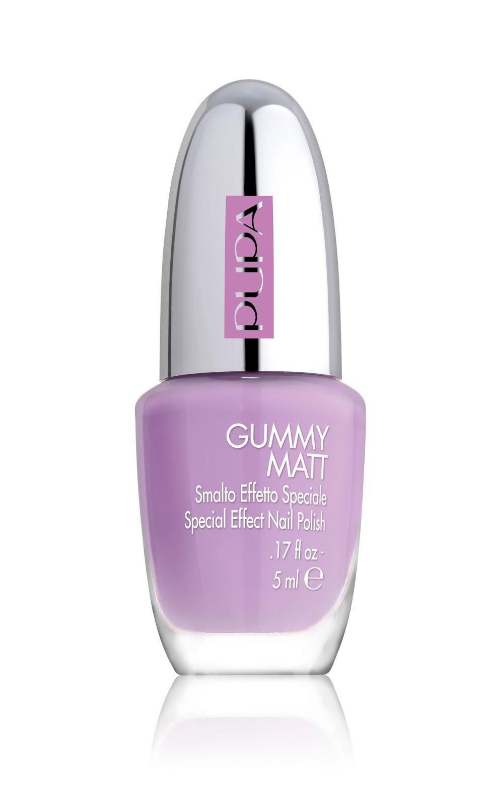 pupa Gummy Matt 002