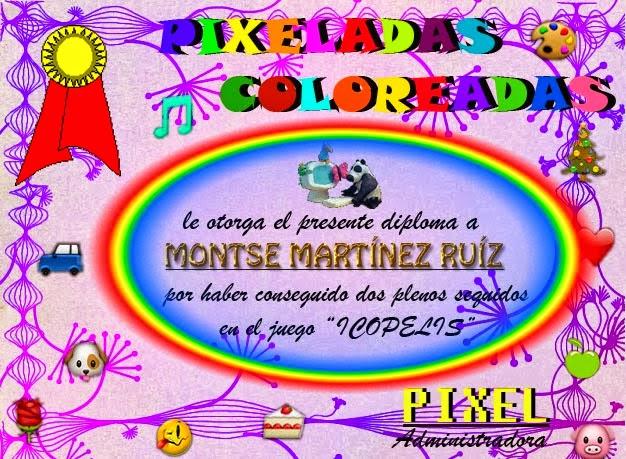 Diploma de Pixel