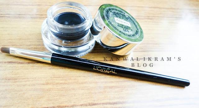L'Oréal Infallible® Gel Lacquer Liner
