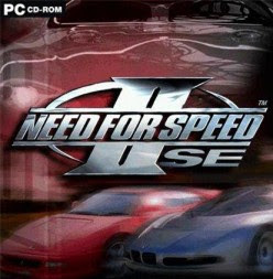 Need For Speed SE II