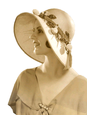dama vintage