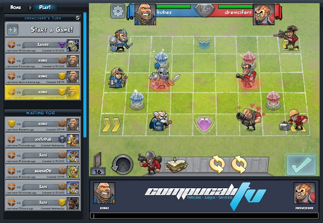 Hero Academy PC Full Descargar 1 Link 2012